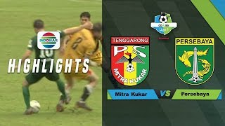 Download Video Mitra Kukar (3) vs (1) Persebaya Surabaya - Full Highlight | Go-Jek Liga 1 bersama Bukalapak MP3 3GP MP4