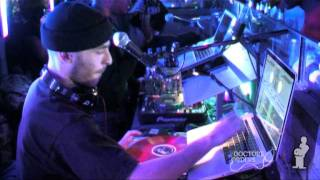 Just Blaze and Alchemist at Plan B London 27th MAY 2011 (extended version)