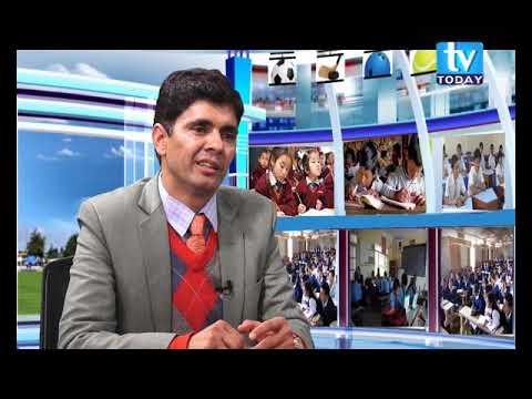 (Bishnu Parajuli Talk Show On TV Today Television - Duration: 26 minutes.)
