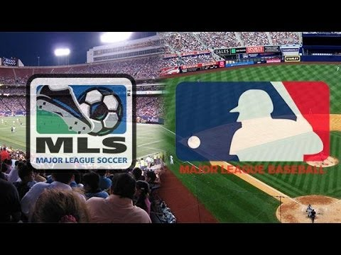 Video: ESPN FC: MLS catches up with MLB