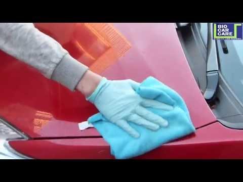 Waterless Car Wash Bio Car Care