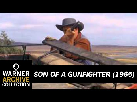 Son Of A Gunfighter (Preview Clip)