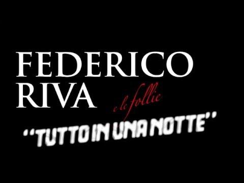 Federico Riva Band - Promo Director's Cut (видео)