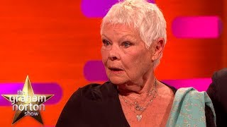 Don't ask her what she's been in.Subscribe for weekly updates: http://www.youtube.com/subscription_center?add_user=officialgrahamnorton