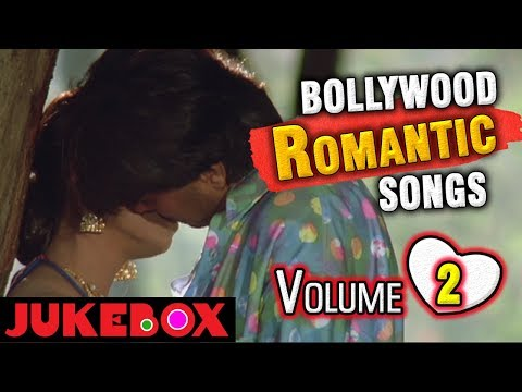 Video Bollywood Romantic Songs Jukebox Volume - 2 download in MP3, 3GP, MP4, WEBM, AVI, FLV January 2017