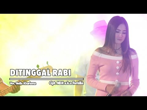 gratis download video - Nella Kharisma - Ditinggal Rabi