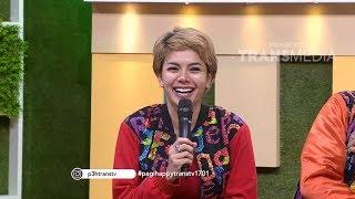Video PAGI PAGI PASTI HAPPY - Nikita Mancing Emosi Imeymey Terus (17/1/18) Part 3 MP3, 3GP, MP4, WEBM, AVI, FLV Januari 2018