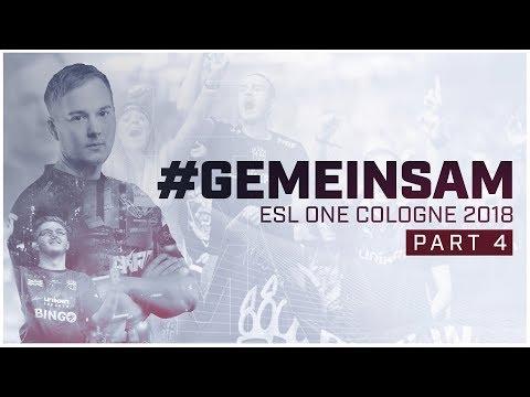 ESL One Cologne #GEMEINSAM   Grand Final vs. Natus Vincere (4/4)