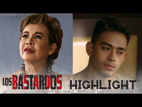 PHR Presents Los Bastardos: Alba, gustong makakita na si Joaquin ng babaeng mamahalin | EP 6