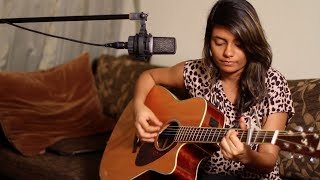 Christina Perri - A Thousand Years (cover) by Mysha Didi Video