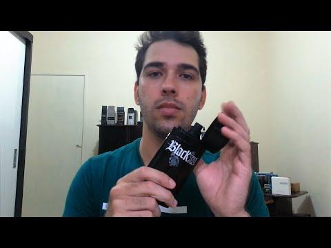 Perfume Black XS - Paco Rabanne (Resenha)