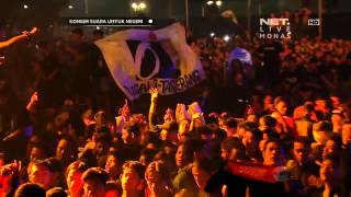 Video Iwan Fals - Bongkar - Konser Suara Untuk Negeri Jakarta MP3, 3GP, MP4, WEBM, AVI, FLV Oktober 2018