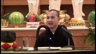 Thầy. Thích Pháp Hòa - Kinh Địa Tạng 4 (part 1)