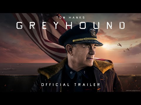 GREYHOUND - Official Trailer (HD) |Apple TV+