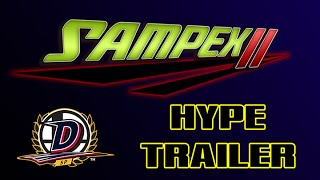 [Tourney] From São Paulo (Brazil) – SAMPEX II Trailer – Project M, Melee and Wii U, march 7th and 8th