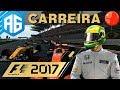 F1 2017 2 Gp Da China Eu Esperava Um In cio Pior portug