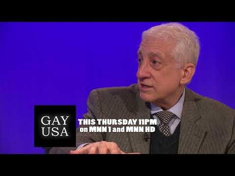 Gay USA: Analysing Three LGBT Supreme Court Cases