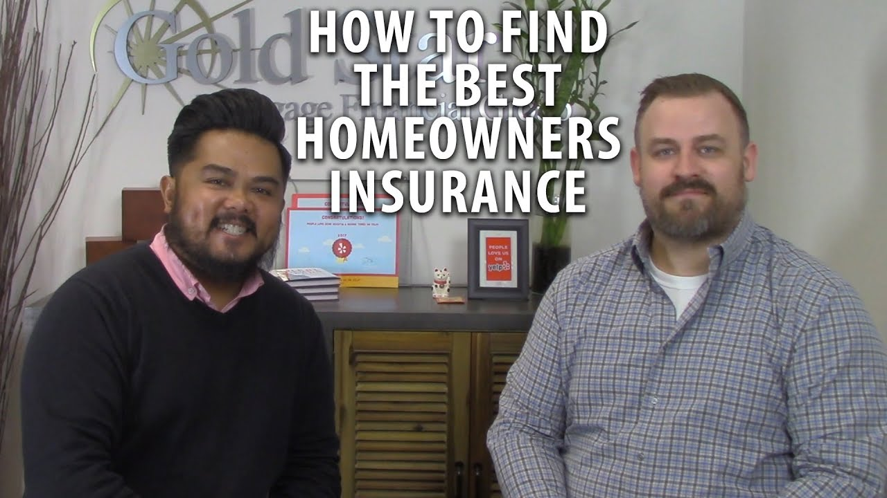 What's the Key to Finding the Right Insurance Coverage for Your Home?