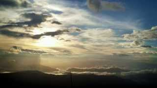 Mi bella Costa Rica Timelapse