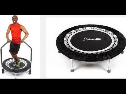 The 5 Best Rebounder 2019 - Reviews and Guide