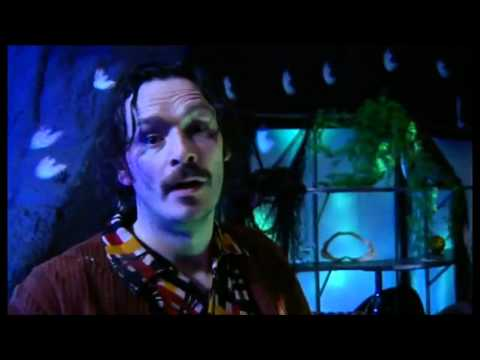 Mighty Boosh - Love Games, one of the greatest love song duets