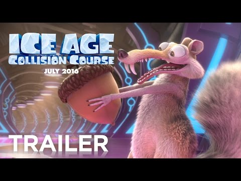 Ice Age: Collision Course | Final Trailer [HD] | Fox Family Entertainment
