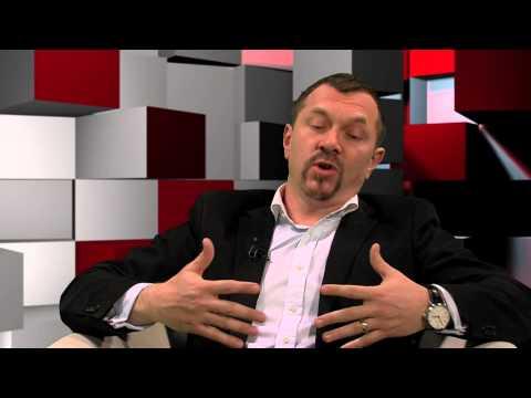 Interjú Bedő Imrével, a Fix tv -n. Tartalmas.