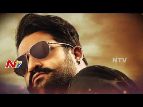 NTR's Jai Lava Kusa Movie First Look Teaser    Raashi Khanna    Nivetha Thomas    NTV (видео)