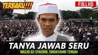Video Tanya Jawab Seru Bersama Ustadz Abdul Somad Lc, MA Masjid As-Syakirin MP3, 3GP, MP4, WEBM, AVI, FLV Oktober 2018