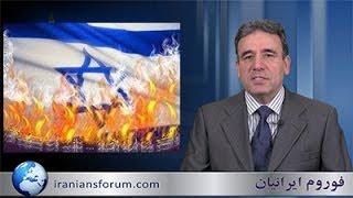 دشمنی و ستیز با اسرائیل، مایه حیات رژیم ایران