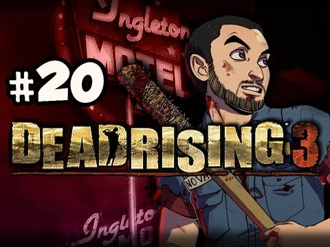 co - Leave some LIKES for the game that started it all! ▻ SUBSCRIBE for more videos! http://bit.ly/subnova ◅ Dead Rising 2 was essentially the game that started i...