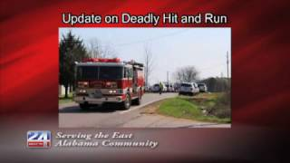 Updates on Yesterday's Deadly Hit and Run