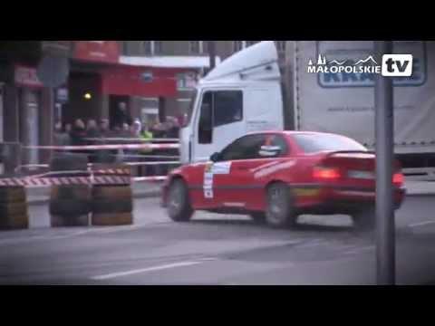 RSMP: LOTOS Rajdowe Samochodowe Mistrzostwa Polski 2014 42. Rajd Świdnicki -- KRAUSE