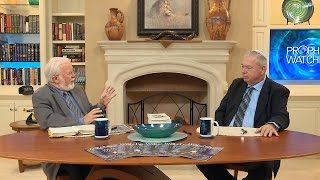Avi Lipkin: Trump's Presidency and the Middle East
