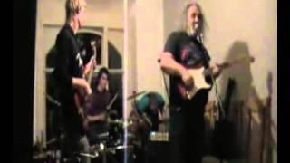 Video Ján Polák plays Sweet Home Alabama