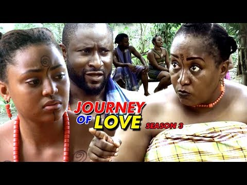 Journey of Love Season 3 - (Regina Daniels 2018) Latest Nigerian Nollywood Movie Full HD