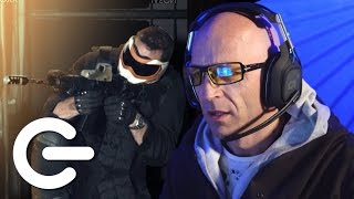 Nonton Rainbow Six Siege Vs Real Life Special Forces   The Gadget Show Film Subtitle Indonesia Streaming Movie Download