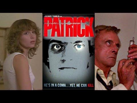 PATRICK 1978 Sci-Fi, Horror.