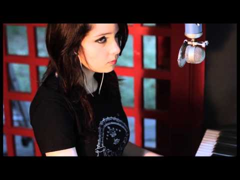 "Evanescence  ""My Immortal"" Cover"