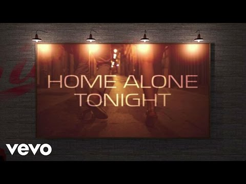 Home Alone Tonight 360 Lyric Video [Feat. Karen Fairchild]