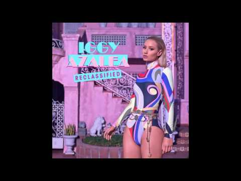 Iggy Azalea - Change Your Life (Featuring T.I.) [Clean]