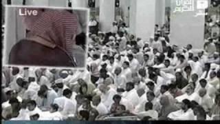 خطبة فضيلة الشيخ سعود الشريم وإذا خاصم فجر 12-3-1431 (2-2)