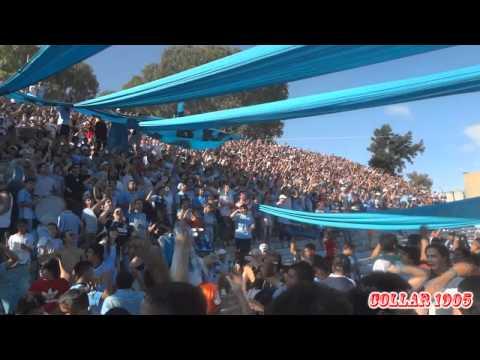 LOS MEJORES CANTITOS DE LA HINCHADA DE BELGRANO VS ESTUDIANTES - Los Piratas Celestes de Alberdi - Belgrano
