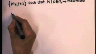 Mod-01 Lec-32 Definition And Properties Of Rate-Distortion Functions