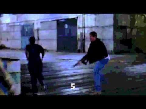 Bounty Hunters (1996) Michael Dudikoff killcount
