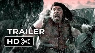 Nonton Vikingdom Official Trailer 1  2013    Action Movie Hd Film Subtitle Indonesia Streaming Movie Download