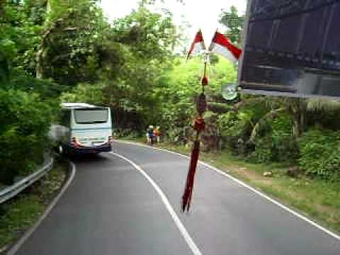 Po Safari Dharma Raya @ Pulau Dewata