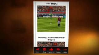 EA Sports Fifa13 Tips & Tricks YouTube video