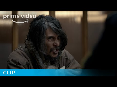 Fortitude Season 2 (Promo 'The Demon is Among Us')