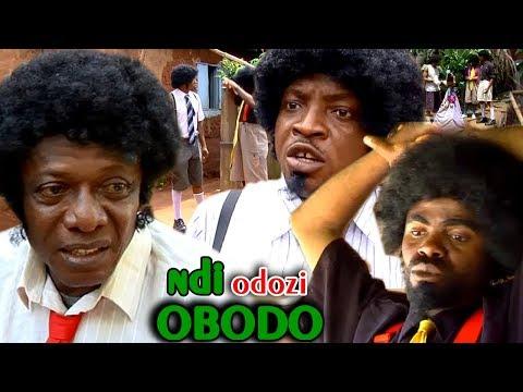 Ndi Odozi Obodo 2 - 2018 Latest Nigerian Nollywood Igbo Movie Full HD